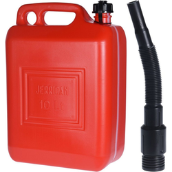 HTI-Living Kanister Benzinkanister 10 Liter