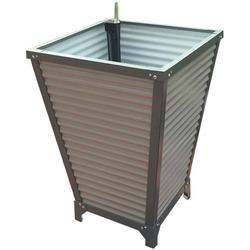 NATIV Garten Hochbeet, Premium Hochbeet mit Bewässerungssystem, verschiedene Modelle/Größen