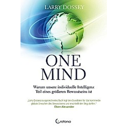 One Mind. Larry Dossey  - Buch