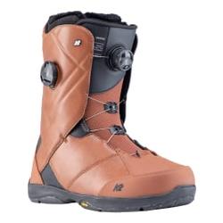 K2 Snowboard - Maysis Brown 2020 - Herren Snowboard Boots - Größe: 8 US