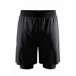Vent Racing Shorts 2in1