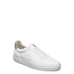 FILIPPA K M. Robert Low Mix Sneaker Niedrige Sneaker Weiß FILIPPA K Weiß 43,44,41,40