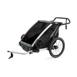 Thule Chariot Lite 2 Fahrradanhänger - 2021