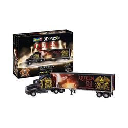 Revell® 3D-Puzzle 3D-Puzzle QUEEN Tour Truck - 50th Anniversary, Puzzleteile