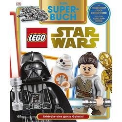 LEGO® Star Wars? Mein Superbuch