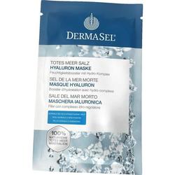 DermaSel Maske Hyaluron Med