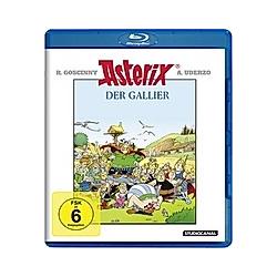Asterix - Der Gallier - DVD  Filme