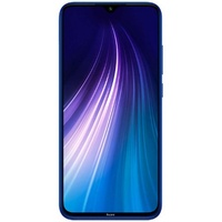 Xiaomi Redmi Note 8 4 GB RAM 64 GB neptune blue
