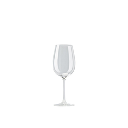 Rosenthal Rotweinglas DiVino Glatt Rotwein Bordeaux (1-tlg), Glas