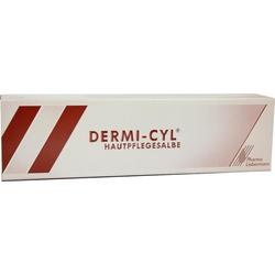 DERMI-CYL Hautpflegesalbe