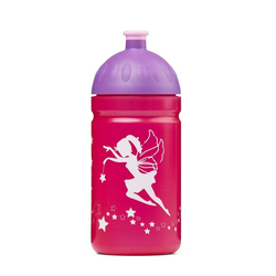 ergobag Trinkflasche Trinkflasche, Spülmaschinenfest rosa