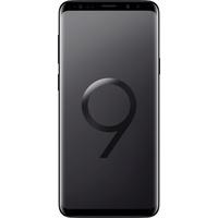 Galaxy S9+ Duos 64GB Midnight Black