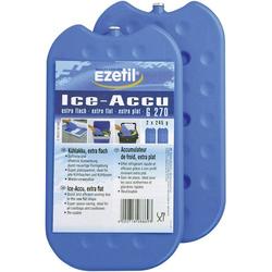 Ezetil 886920 IceAkku G270 Kühlakkus 2 St. (L x B) 215mm x 120mm