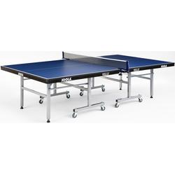 Joola, Tischtennisplatte, JOOLA Indoor-Tischtennisplatte World Cup blau Tischtennisplatten Spieltische Sportausrüstung Accessoires