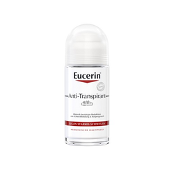EUCERIN Deodorant Antitranspirant Roll-on 48h 50 ml