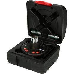 KS Tools 12 Digitaler Drehmomentadapter mit Winkelmesser 17-340 Nm 516.1194