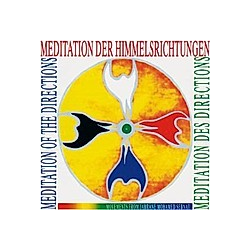 Meditation Der Vier Himmelsrichtungen