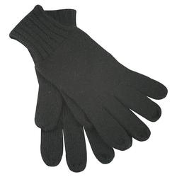 Strickhandschuhe für Damen und Herren | Myrtle Beach black S/M