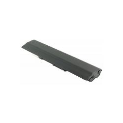 MTXtec Akku LiIon, 11.1V, 4400mAh für TERRA Mobile 1766 Laptop-Akku