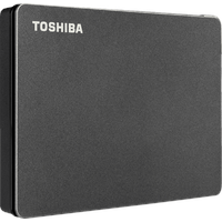 Toshiba Canvio Gaming 2 TB USB 3.2