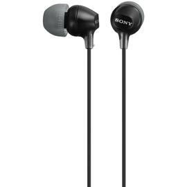 Sony MDR-EX15LP schwarz