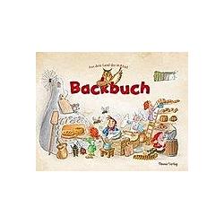 Backbuch - Buch