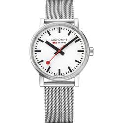 MONDAINE Schweizer Uhr evo2, MSE.35110.SM