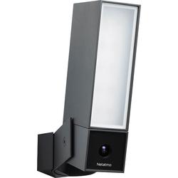 Netatmo Smarte Außenkamera Überwachungskamera (Außenbereich, 1-tlg)