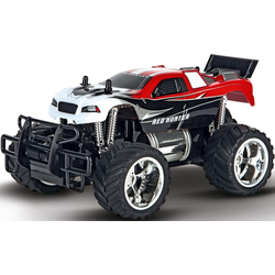 Carrera® RC-Buggy Carrera® RC - Red Hunter X, 2,4GHz