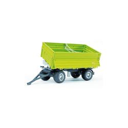 Bruder® Spielzeug-Auto BRUDER 02203 Fliegl Dreiseitenkippanhänger