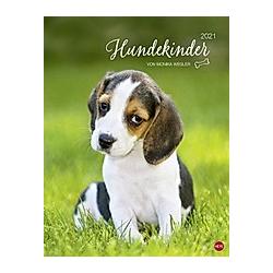 Hundekinder Posterkalender 2020