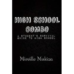 High School Combo als Taschenbuch von Mireille Mukiza