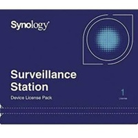 Synology NAS Server Lizenzpaket DEVICE LICENSE