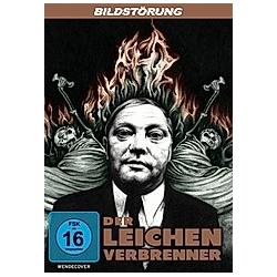 Der Leichenverbrenner - DVD  Filme