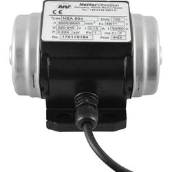 Netter Vibration NEA 504 Elektro-Vibrator 230V 3000 U/min 40 N 0.024kW