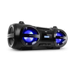 Soundblaster DAB Boombox