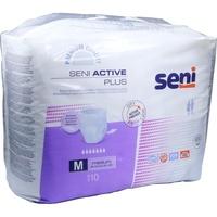 Seni Active Plus M 10 St.