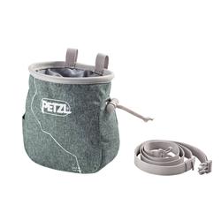 Petzl Saka - Kreidetasche Green