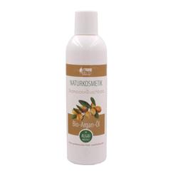 250ml Bio Argan Öl Shampoo Duschbad Sanft Naturkosmetik ohne Parfüm