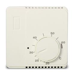 Schaltschrank Thermostat TMS mit Kontrolleuchte
