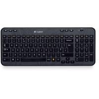Logitech K360 Wireless Keyboard UK 920-004088