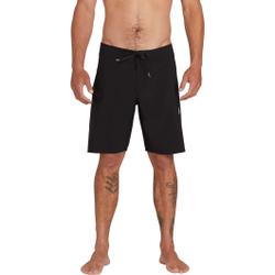Volcom - Lido Solid Mod 20 M Black - Boardshorts - Größe: 30 US
