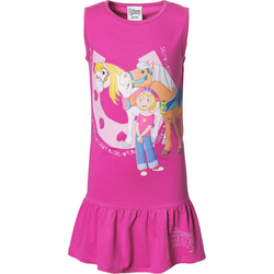 Prinzessin Emmy A-Linien-Kleid Prinzessin Emmy und ihre Pferde Kinder Kleid 104/110