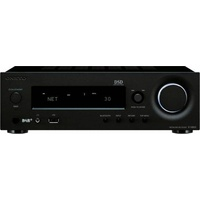 Onkyo Onkyo R-N855 2-Kanal Netzwerk-Stereo-Receiver (Hi-Res, Deezer, Spotify, Airplay, WLAN) schwarz
