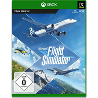 Flight Simulator Xbox Series X