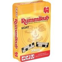 JUMBO Spiele Original Rummikub Wort Kompakt
