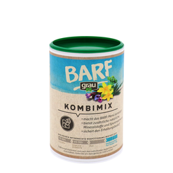 grau BARF KombiMix