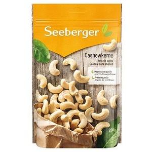 SEEBERGER Cashewkerne Kerne 200,0 g