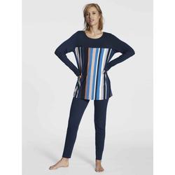 Ringella Pyjama Pyjama, lang (2 tlg) 40