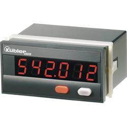 Kübler CODIX 542 10-30 V/DC Tachometer Codix 542